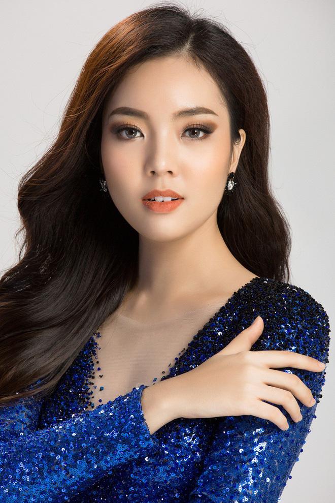 Miss Universe 2005 chấm kỹ sư môi trường lọt Top 3 Hoa hậu Hoàn vũ Việt Nam - Ảnh 3.