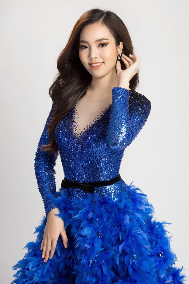 Miss Universe 2005 chấm kỹ sư môi trường lọt Top 3 Hoa hậu Hoàn vũ Việt Nam - Ảnh 4.