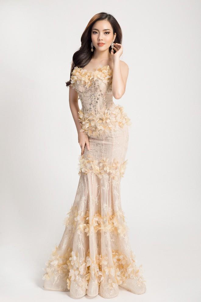 Miss Universe 2005 chấm kỹ sư môi trường lọt Top 3 Hoa hậu Hoàn vũ Việt Nam - Ảnh 7.