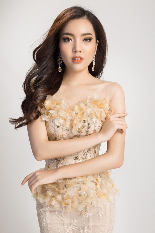 Miss Universe 2005 chấm kỹ sư môi trường lọt Top 3 Hoa hậu Hoàn vũ Việt Nam - Ảnh 6.