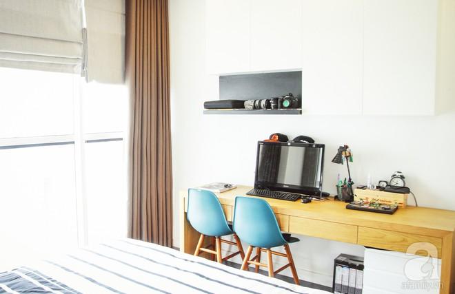 Căn hộ đầy cảm hứng có giá 9 tỷ đồng, rộng 172m² ở Sài Gòn của người đàn bà đẹp - Ảnh 17.