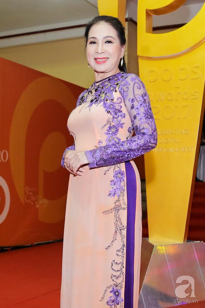 Mẹ chồng Thanh Hằng xuất hiện lộng lẫy, đẹp hết phần người khác - Ảnh 14.