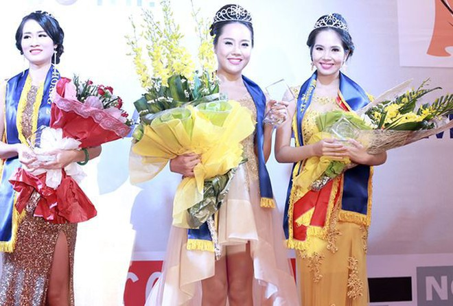 Những Người đẹp, Hoa hậu có tuổi thọ ngắn nhất Việt Nam - Ảnh 7.