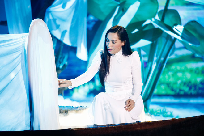 Hết gây náo loạn Ơn giời, Phi Nhung lại gây xót xa với hồn trinh nữ - Ảnh 3.