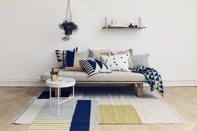 Tết đến Xuân về, cập nhật 26 món phụ kiện trang trí và nội thất mới cho nhà thêm sang trọng - Ảnh 1.