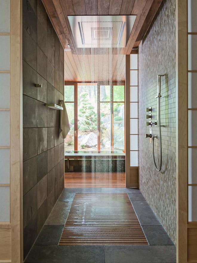 5 cách để tạo nên phòng tắm tối giản, giúp thư giãn tối đa cho người dùng - Ảnh 2.