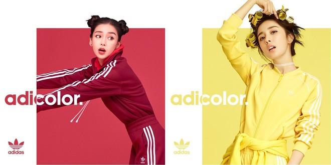 Cùng diện đồ thể thao màu mè, liệu phong thái nữ thần của Phạm Băng Băng có nổi trội hơn Dương Mịch và Angela Baby - Ảnh 2.