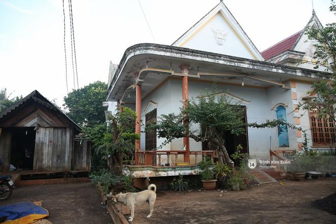 Bên trong ngôi nhà nhỏ, bình dị và ấm áp - nơi Hoa hậu Hoàn vũ VN HHen Niê sinh ra và lớn lên - Ảnh 2.