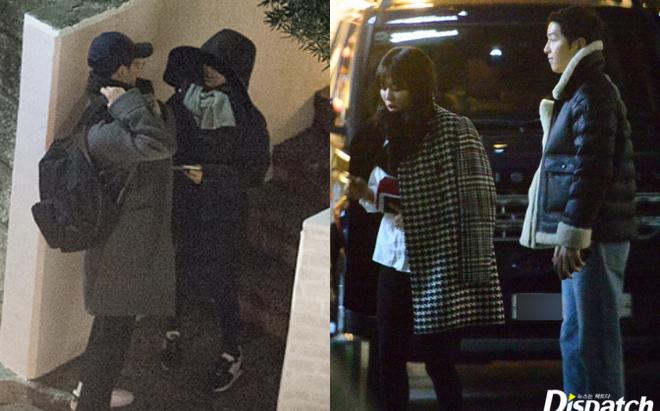 Song Joong Ki và Song Hye Kyo quay lại Nhật Bản kỷ niệm một năm cầu hôn? - Ảnh 1.