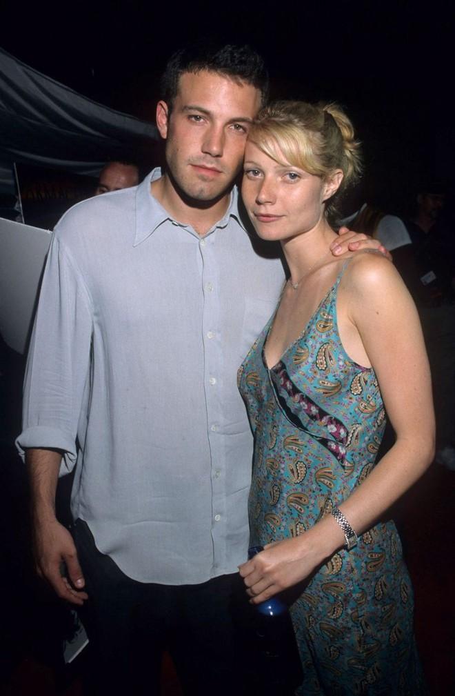 Sau tất cả, người phụ nữ đẹp nhất thế giới Gwyneth Paltrow cũng tìm thấy tình yêu của cuộc đời mình - Ảnh 3.