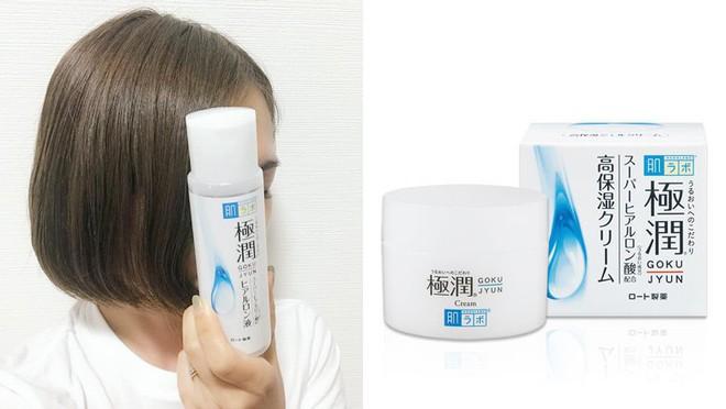 Với 5 combo toner + kem siêu dưỡng này, trời có lạnh đến mấy da bạn cũng vẫn mềm ẩm, chẳng còn lo khô ráp - Ảnh 2.