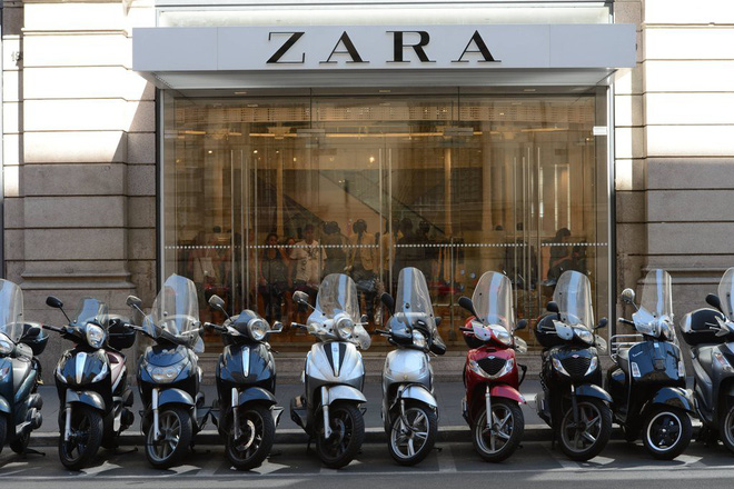 12 bí mật cực lợi hại khi mua sắm tại Zara do chính nhân viên của hãng tiết lộ, mê shopping thì bạn nên đọc ngay - Ảnh 1.