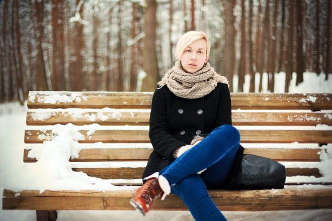 Nếu mùa đông nào cũng thấy buồn bã và ủ dột, đừng coi thường vì có thể bạn đang mắc bệnh đấy - Ảnh 1.