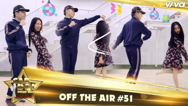 Clip: Hòa Minzy - Đức Phúc đã trở lại và 'lầy lội' hơn xưa cùng 10 vũ điệu 'quẩy' hoành tráng - Ảnh 1.