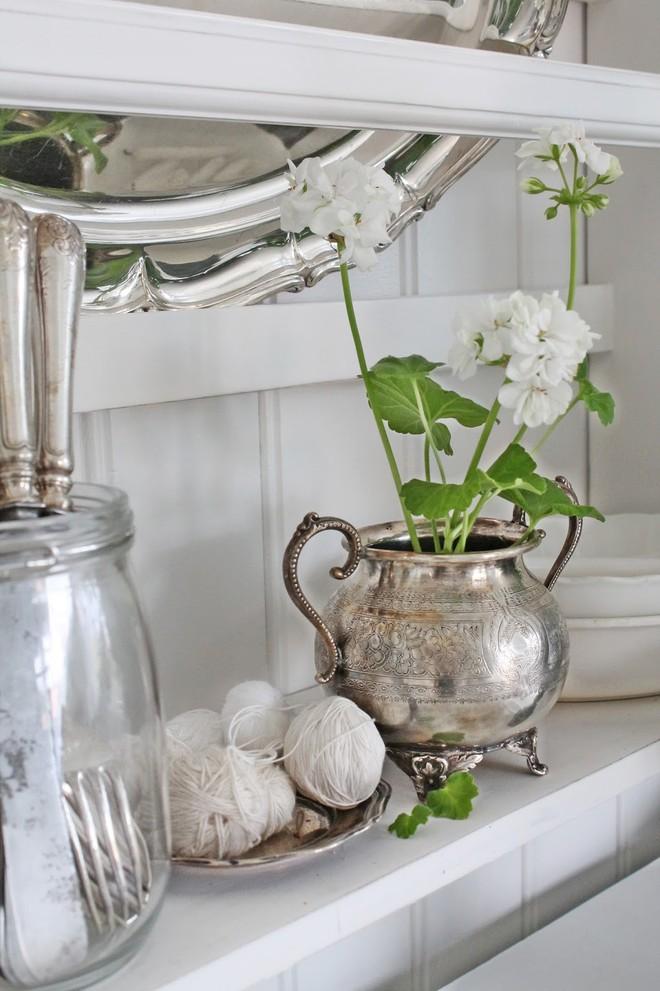 Gợi ý trồng cây, trồng hoa siêu ngọt ngào trong bộ ấm chén, bạn đã sẵn sàng để đón mùa xuân? - Ảnh 11.