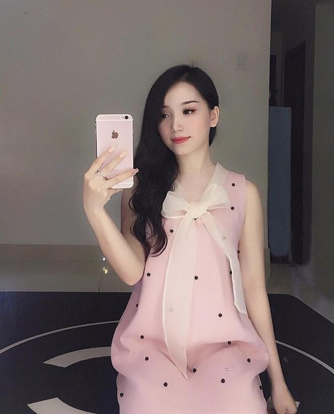 Xinh xắn và phong cách đáng yêu thế này, hèn gì bạn gái của 2 người hùng U23 Việt Nam khiến ai nhìn cũng quý - Ảnh 12.