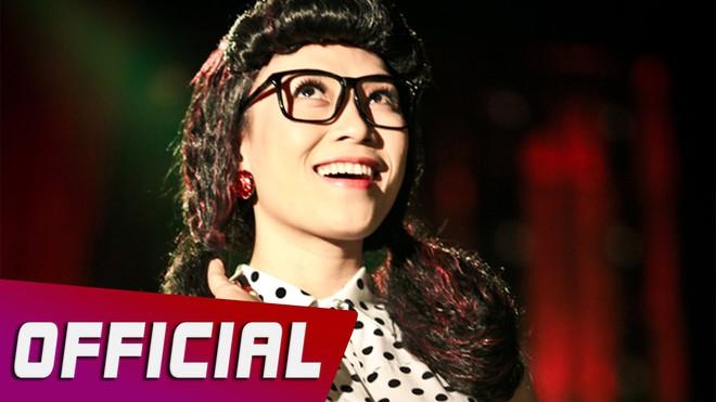Loạt MV 'lầy lội' chứng minh Mỹ Tâm xứng danh 'mợ chảnh' Chun Song Yi phiên bản Vpop - Ảnh 13.