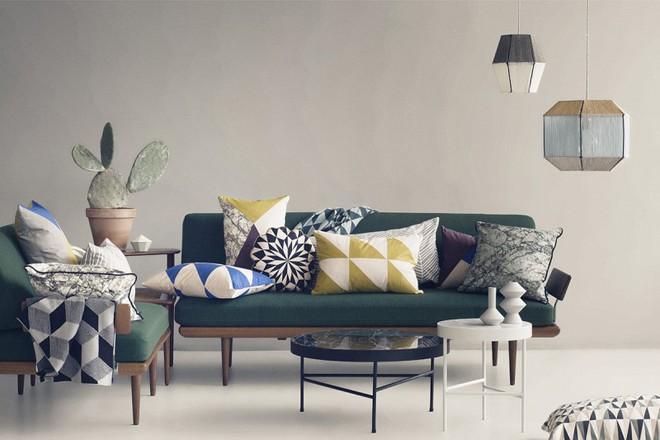 Tết đến Xuân về, cập nhật 26 món phụ kiện trang trí và nội thất mới cho nhà thêm sang trọng - Ảnh 15.