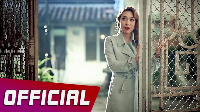 Loạt MV 'lầy lội' chứng minh Mỹ Tâm xứng danh 'mợ chảnh' Chun Song Yi phiên bản Vpop - Ảnh 17.