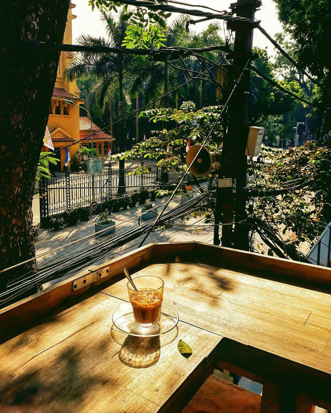 Tránh rét trong những ngày Hà Nội lạnh chết đi được ở 4 quán cafe rất xinh - Ảnh 18.