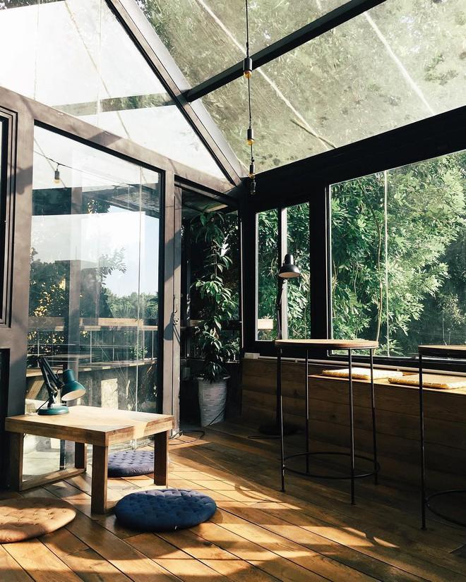 Tránh rét trong những ngày Hà Nội lạnh chết đi được ở 4 quán cafe rất xinh - Ảnh 19.