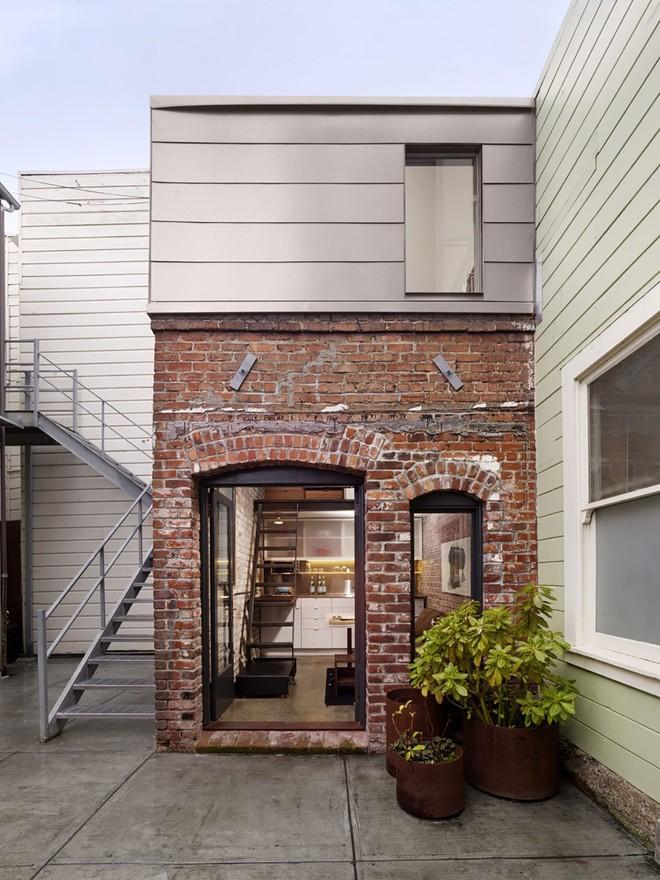 Căn phòng 8m² lột xác hoàn hảo thành ngôi nhà tuyệt đẹp, ai cũng phải ước ao - Ảnh 3.