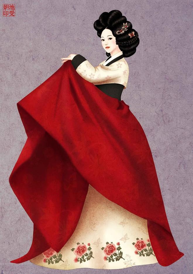 Nỗi ám ảnh ngoại hình của phụ nữ Hàn Quốc: Tập quen với phẫu thuật thẩm mỹ và cuộc chiến làm đẹp không hồi kết - Ảnh 3.