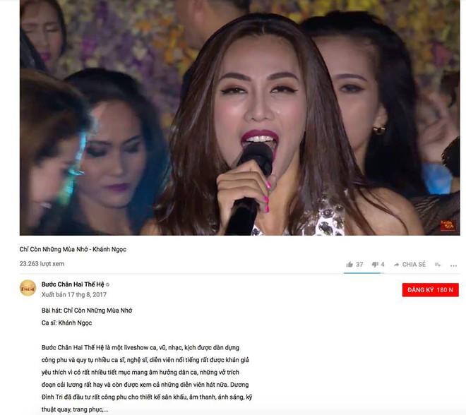 Hồ Ngọc Hà lên tiếng xin lỗi tác giả Minh Min vì sử dụng ca khúc chưa xin phép - Ảnh 3.