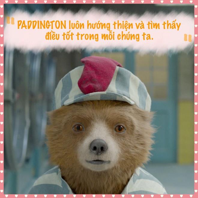 Bộ phim về chú gấu nhỏ Paddington: Bài ca nhẹ nhàng về sự tử tế - Ảnh 4.