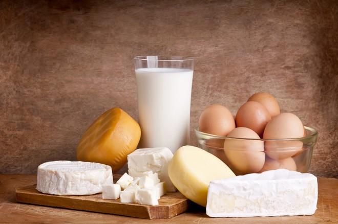 Thực phẩm nên tránh khi bị tiêu chảy - Ảnh 3.