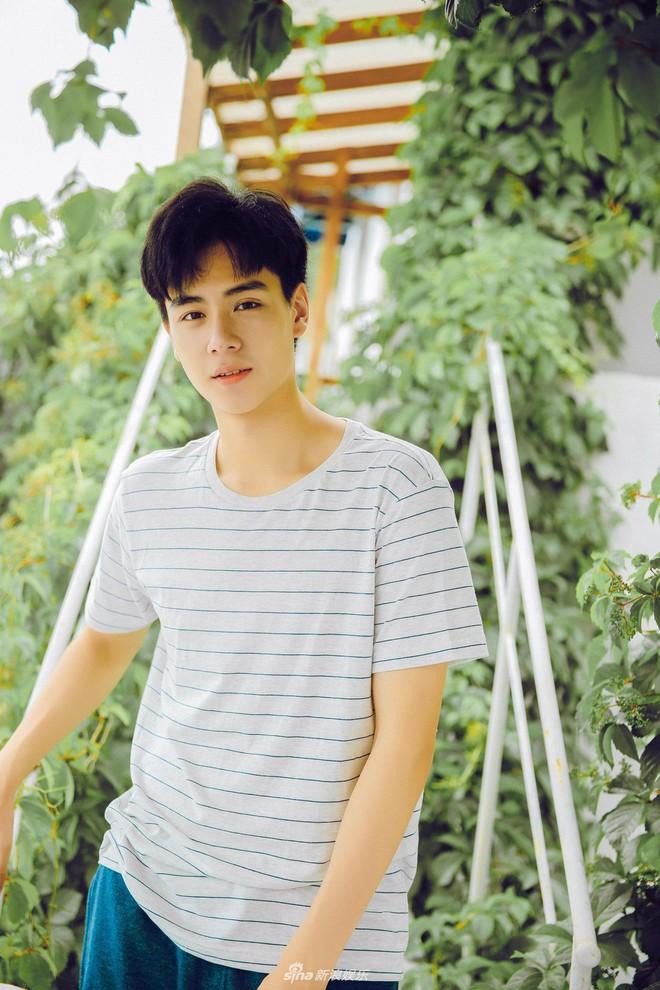 Ngày càng nhiều chàng trai 9x Trung Quốc quan tâm đến làm đẹp: khi diện mạo cũng quan trọng không kém khả năng kiếm tiền - Ảnh 3.