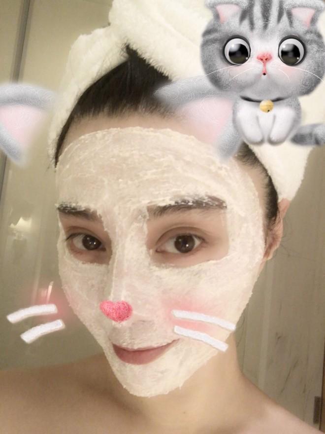 Bạn có biết: Phạm Băng Băng đã chuyển sang làm beauty blogger, chuyên review sản phẩm rồi kìa - Ảnh 3.
