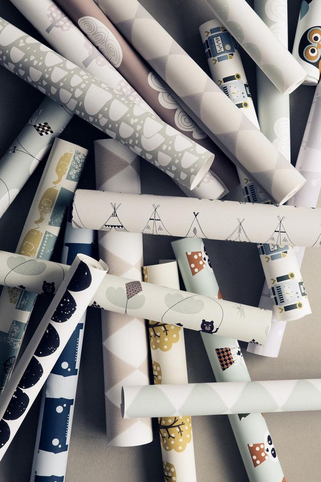 Tết đến Xuân về, cập nhật 26 món phụ kiện trang trí và nội thất mới cho nhà thêm sang trọng - Ảnh 22.