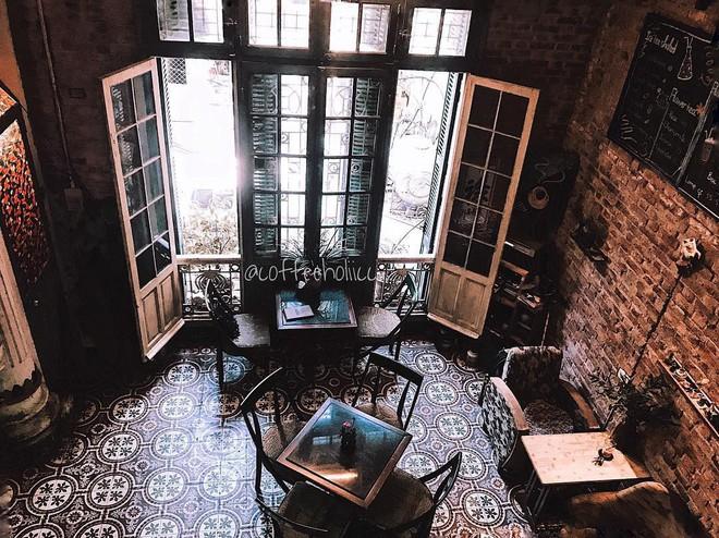 Tránh rét trong những ngày Hà Nội lạnh chết đi được ở 4 quán cafe rất xinh - Ảnh 22.