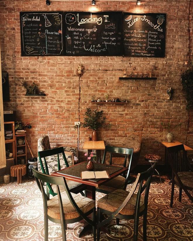Tránh rét trong những ngày Hà Nội lạnh chết đi được ở 4 quán cafe rất xinh - Ảnh 27.