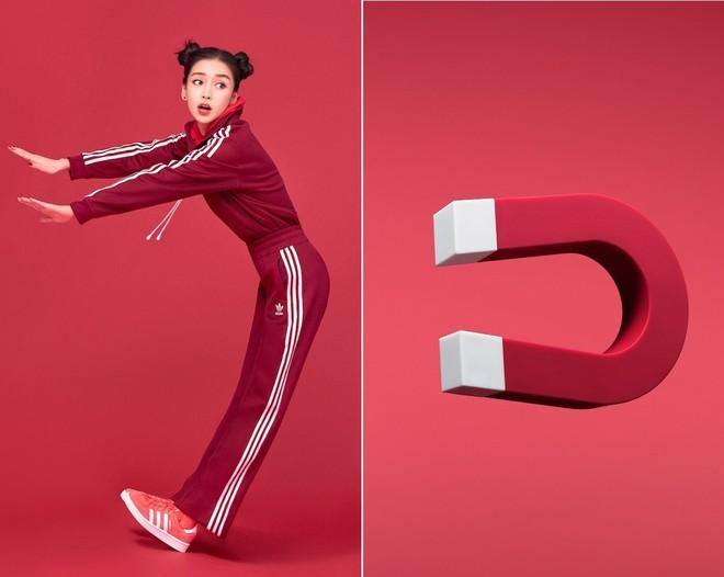 Cùng diện đồ thể thao màu mè, liệu phong thái nữ thần của Phạm Băng Băng có nổi trội hơn Dương Mịch và Angela Baby - Ảnh 4.