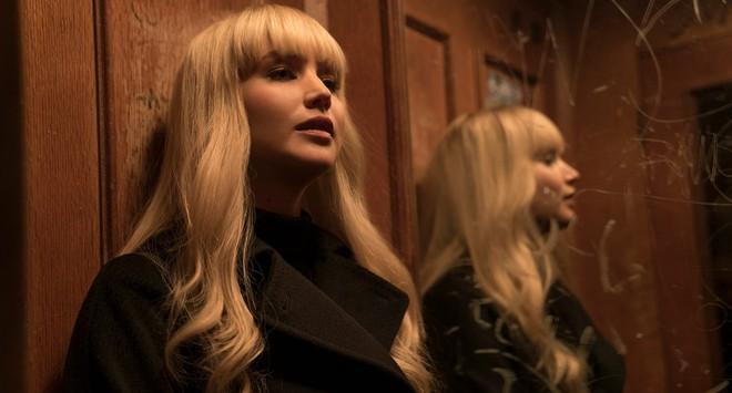 Jennifer Lawrence khêu gợi chết người trong trailer phim nhiều cảnh nóng - Ảnh 3.