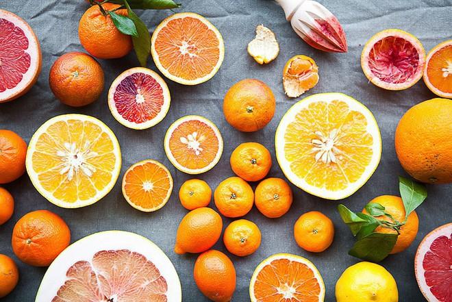 Thanh lọc cơ thể dễ dàng hơn nhờ tăng cường ăn các thực phẩm nhà nào cũng có - Ảnh 4.