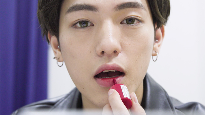 Ngày càng nhiều chàng trai 9x Trung Quốc quan tâm đến làm đẹp: khi diện mạo cũng quan trọng không kém khả năng kiếm tiền - Ảnh 4.