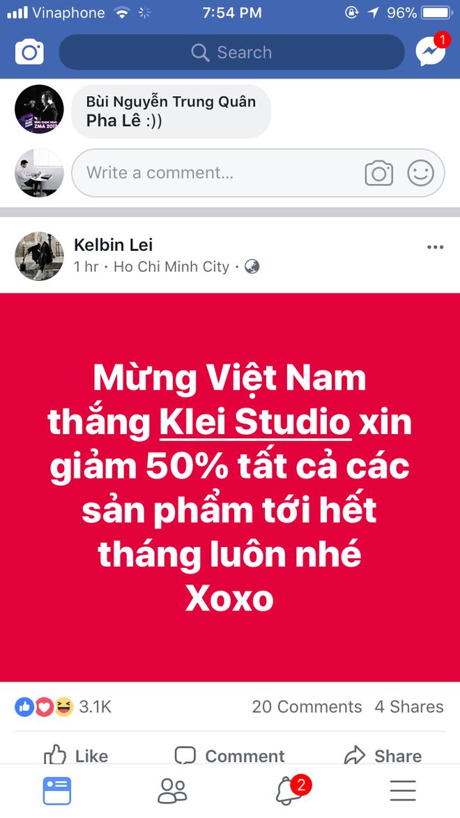 Việt Nam chiến thắng: Đỗ Mạnh Cường muốn Bùi Tiến Dũng làm vedette, Võ Hoàng Yến hứa dạy catwalk cho Quang Hải - Ảnh 4.