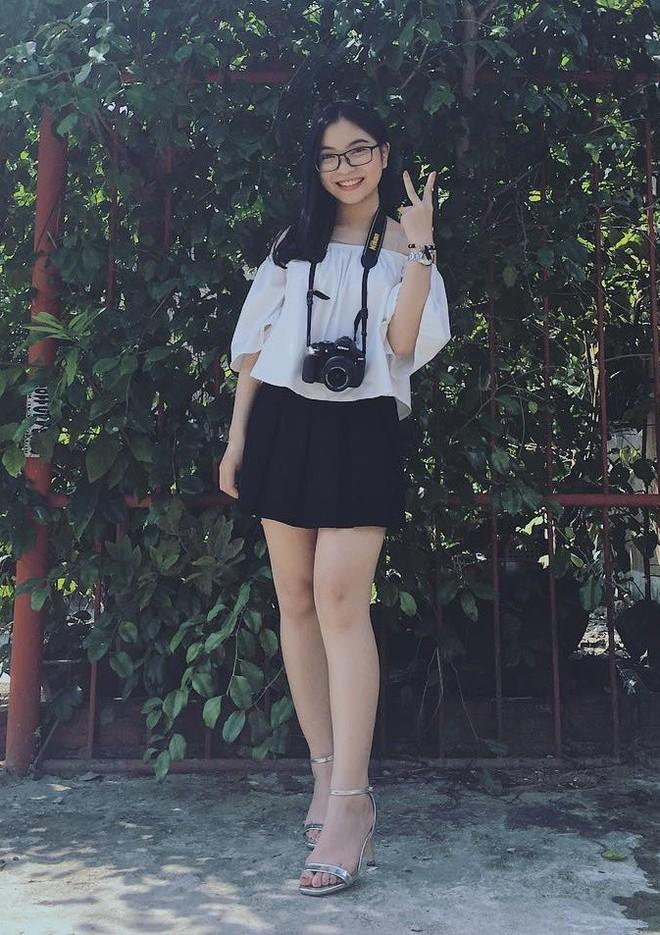 Xinh xắn và phong cách đáng yêu thế này, hèn gì bạn gái của 2 người hùng U23 Việt Nam khiến ai nhìn cũng quý - Ảnh 4.