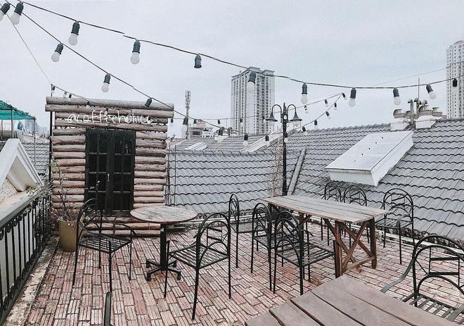Tránh rét trong những ngày Hà Nội lạnh chết đi được ở 4 quán cafe rất xinh - Ảnh 36.
