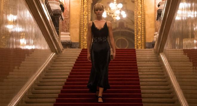 Jennifer Lawrence khêu gợi chết người trong trailer phim nhiều cảnh nóng - Ảnh 5.