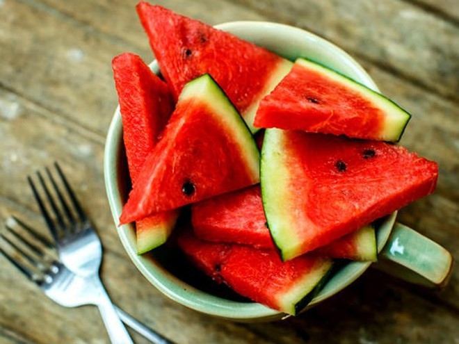 Món ăn có lượng calo cực thấp để giảm cân - Ảnh 5.