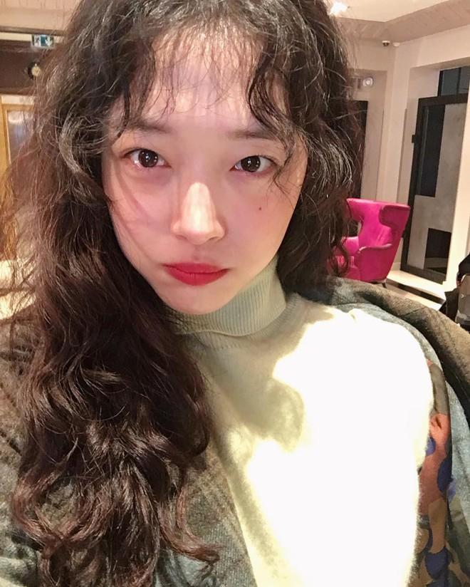 Chỉ vì kiểu tóc mới mà Phạm Băng Băng từ mỹ nhân Trung Hoa thành ra ajuma Hàn Quốc - Ảnh 5.