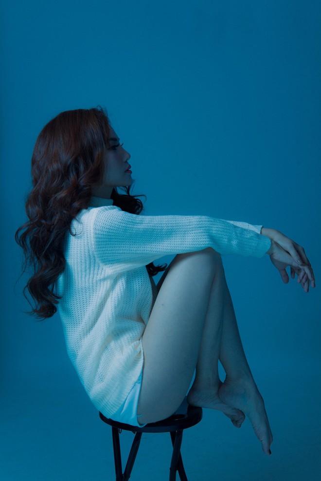 Thu Thủy diện đồ cô dâu, tái hiện đám cưới bí mật cùng chồng cũ trong teaser MV mới - Ảnh 6.