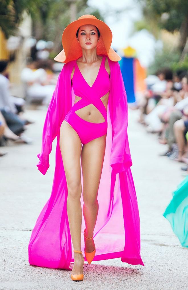 Trước khi đăng quang Hoa hậu, HHen Niê đã là một người mẫu sáng giá với những khoảnh khắc catwalk xuất thần thế này đây - Ảnh 6.