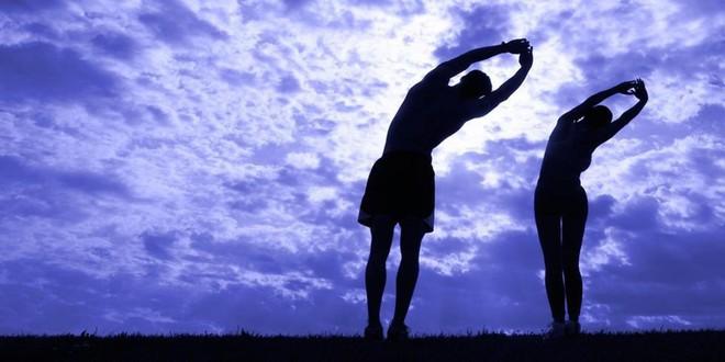 Chăm căng duỗi cơ thể mỗi ngày sẽ nhận ngay 6 lợi ích khiến ai cũng bất ngờ - Ảnh 6.