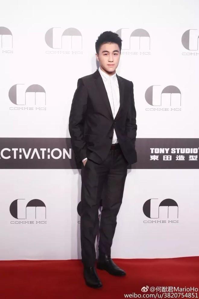 Muốn biết phong cách soái ca là như thế nào, bạn hãy nhìn vào bạn trai tin đồn của siêu mẫu Ming Xi - Ảnh 6.