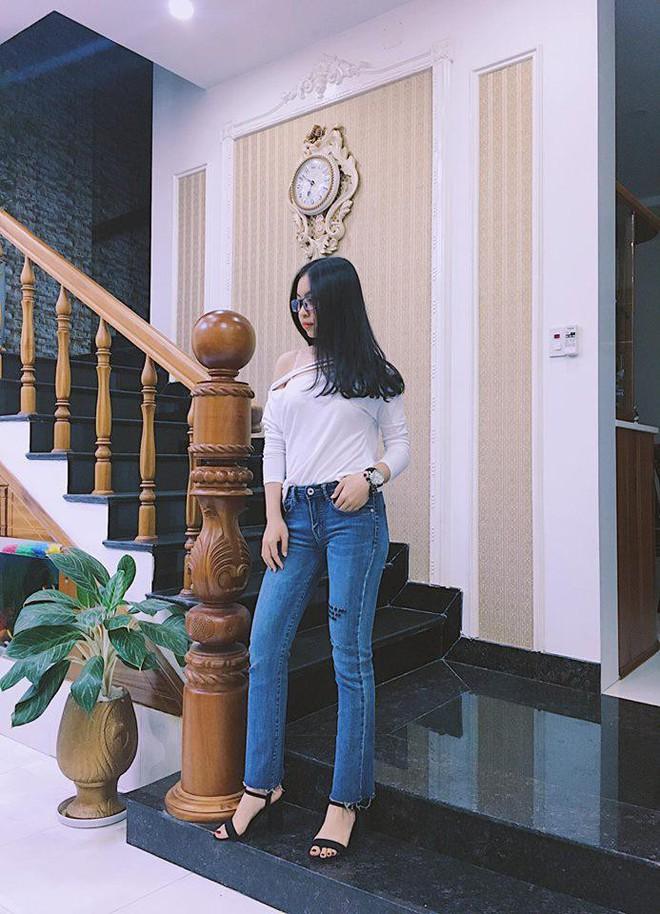 Xinh xắn và phong cách đáng yêu thế này, hèn gì bạn gái của 2 người hùng U23 Việt Nam khiến ai nhìn cũng quý - Ảnh 6.